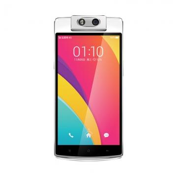 OPPO   N3  (N5207)    移动4G手机  白色