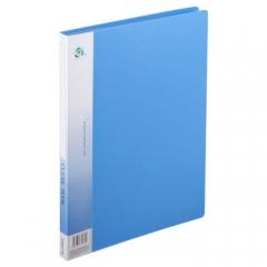 齐心 NF30AK 办公必备资料册 A4 30袋
